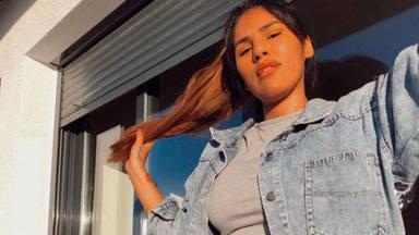 Isa Pantoja revela cuánto pesa durante el confinamiento