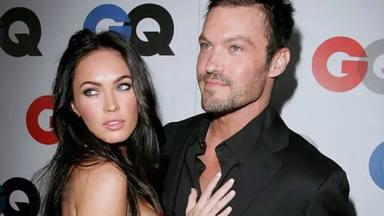 Megan Fox y Brian Austin Green anuncian su ruptura