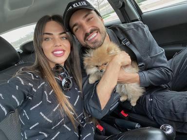 Violeta y Fabio dan positivo en anticuerpos