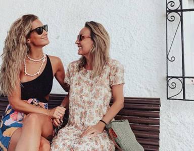 Maria Pombo anuncia que tiene esclerosis múltiple