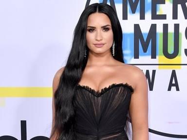 Demi Lovato, hackean su móvil y comparten fotos suyas íntimas de carácter sexual