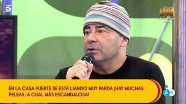 Jorge Javier contará a Isa Pantoja toda la verdad sobre el conflicto entre Kiko Rivera e Isabel Pantoja