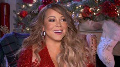 Mariah Carey consigue su primer #1 en Reino Unido y vuelve a liderar las listas norteamericanas