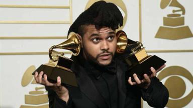 'Blinding Lights', la canción más escuchada de The Weeknd empañada por la polémica de los Grammy