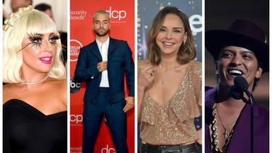 ¿Cómo se llaman realmente tus artistas favoritos? Conoce la verdad de estos 7 nombres artísticos