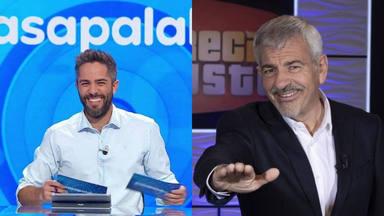 El futuro de Carlos Sobera, en el aire: Telecinco mueve ficha con 'El precio justo' y cambia de estrategia