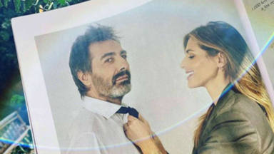 Así ha sido la tierna y emotiva declaración de amor que le ha lanzado Juan del Val a Nuria Roca