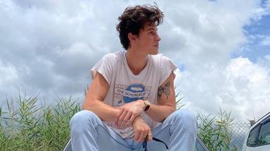 """Este era el plan de Shawn Mendes en España: """"Summer love"""", junto a Tainy"""