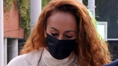 La ausencia de Rocío Carrasco en el funeral de la madre de David Valldeperas agranda la preocupación por ella