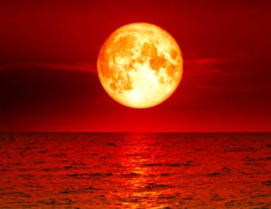 Hoy puedes ver el eclipse lunar más largo del siglo