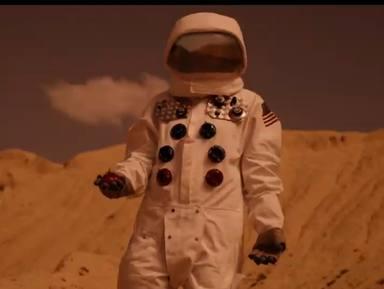 #QueridaAlyssa: Antes de viajar a Marte, tienes una misión en el planeta Tierra