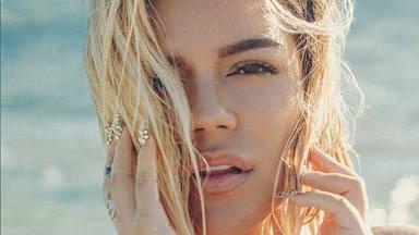 """Karol G ha lanzado su álbum """"Ocean"""""""