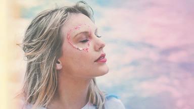 """Ha llegado """"Lover"""" el álbum de Taylor Swift con 18 canciones en total"""