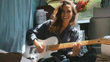 Descubre a Sara Roy, la cantante que ha robado el corazón de Miki Núñez