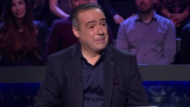 El ganador de 50 millones en '¿Quién quiere ser millonario?' volvió al programa con distinta suerte