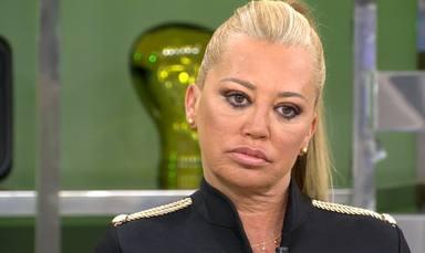 Belén Esteban vuelve a Sávame tras la muerte de Fran Álvarez: Yo no he prometido nada a la familia
