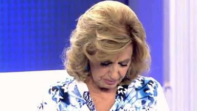 De las contradicciones en la ruptura de María Teresa Campos y Bigote Arrocet a los motivos ocultos