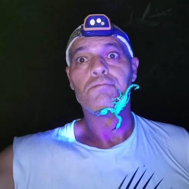 Frank cuesta sigue luchando contra su cáncer