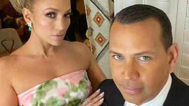 Jennifer Lopez y su novio, Alex Rodriguez, se plantean comprar los New York Mets