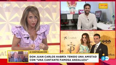 Socialité consigue la primera reacción de Paloma Cuevas a la boda de Enrique Ponce y Ana Soria