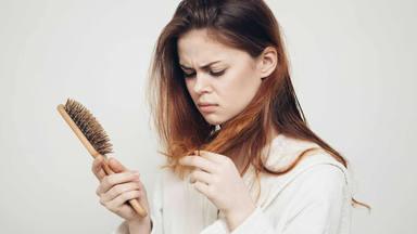 Caída de pelo en otoño razón