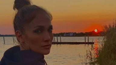 El cambio de imagen de Jennifer López con el que aparenta 30 años