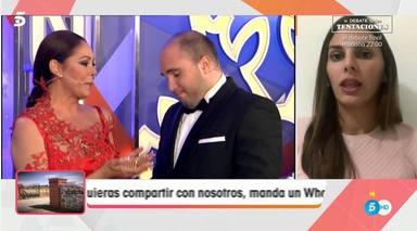 Irene Rosales habala alto y claro de los problemas económicos de Kiko Rivera