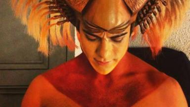 """Carlos Rivera se ha reencontrado con """"El Rey León"""" mientras buscaba nuevos talentos de la música"""