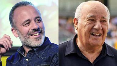 Javier Gutiérrez desempeñará el papel de Amancio Ortega en una nueva película biográfica sobre el empresario