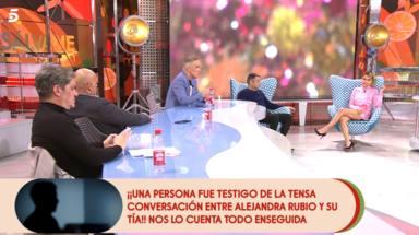 Mónica Hoyos, acorralada por culpa de los presuntos delitos de su actual pareja: Estoy flipando