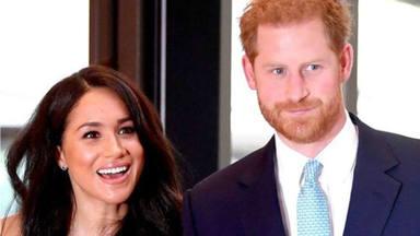 Meghan Markle y el príncipe Harry ratifican su decisión y renuncian definitivamente a la familia real
