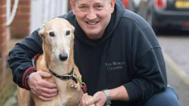 Llevan a un perro al veterinario por su cojera al andar y el resultado de las pruebas muestra lo impensable