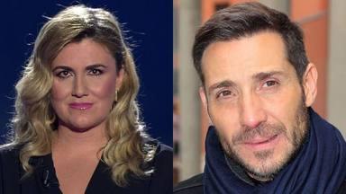 Nueva filtración en 'Sálvame': Carlota Corredera destapa una conversación con Antonio David fuera de cámaras