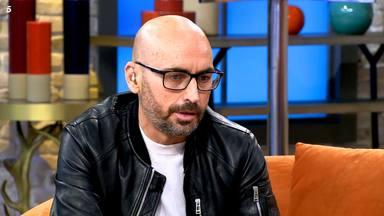 Diego Arrabal lanza una dura crítica a 'Sálvame' tras su salida de 'Viva la vida'