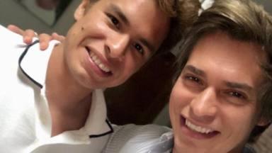 La vida de José Daniel tras el reconocimiento de Carlos Baute como su hijo: su trabajo en una gasolinera