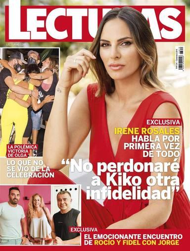 """Irene Rosales, demoledora, alza la voz contra las injusticias de Isabel Pantoja: """"Kiko hablaba con mi madre"""""""