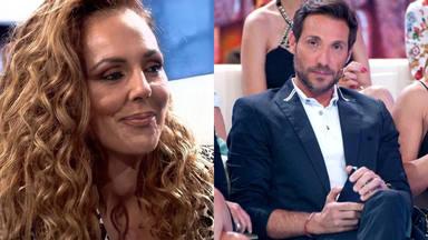 Rocío Carrasco responde a Antonio David Flores