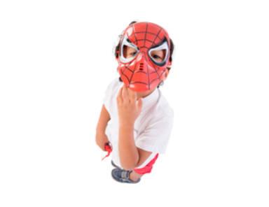 Spiderman vuelve a Cádiz