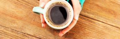 El café puede hacerte vivir más años