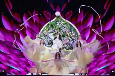 El trono de Eurovisión busca nueva heredero