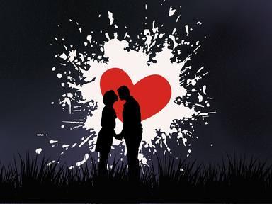 Estar enamorat és bo per a la salut