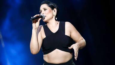 Rosa López dijo ''no'' a Supervivientes, sorprende dando el ''sí'' a otro programa de Mediaset