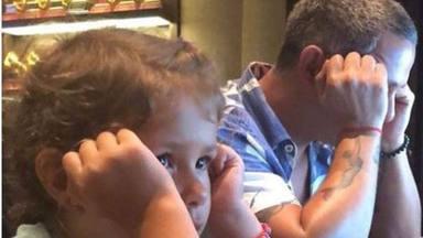 La emotiva felicitación de Alejandro Sanz a su 'persona favorita' por su cumpleaños