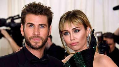 La última polémica en la separación de Miley Cyrus y Liam Hemsworth