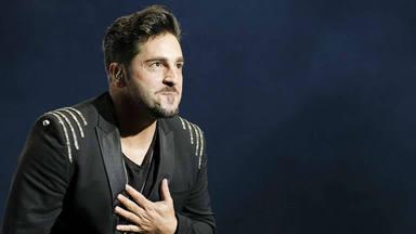 David Bustamante, ¿representante de España en 'Eurovisión 2020'?