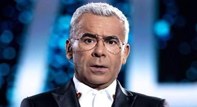 Jorge Javier Vázquez, presentador de 'GH VIP', 'Sábado deluxe', 'Sálvame' y 'Supervivientes'