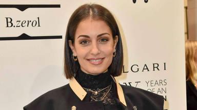"""Hiba Abouk cumple 33 años en su mejor momento personal: """"Llevo el mejor regalo del mundo dentro de mí"""""""