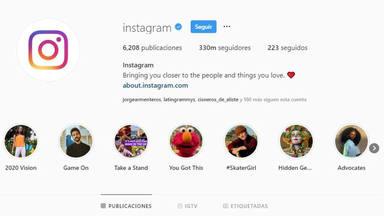 Tú también puedes estar verificado: así puedes conseguir el 'check' azul en Instagram - Trending topic - CADENA 100