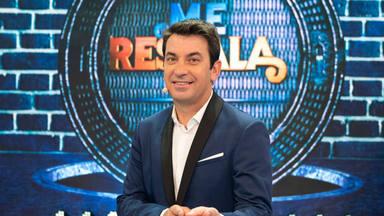 Vuelve 'Me Resbala', uno de los concursos más divertidos de la televisión
