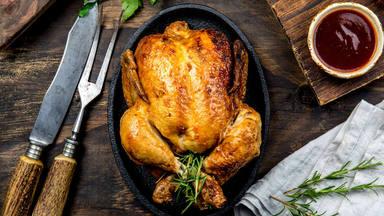 ¿Sabías que la piel del pollo no es tan mala como te han hecho creer?